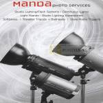 Manda Photo Services Studio Lighting Flash Systems Tripod Accessories 1