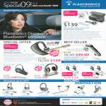 Bluetooth Headsets Discovery Explorer Pulsar Backbeat Voyager Pro