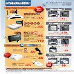 Prolink 3G HSPA Wireless N Router Adapter