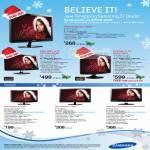LCD Monitors P2250 XL2370 T260HD 2033SW P2350 P2370