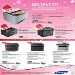Laser Printers ML 1640 CLX 3175 SCX 4600 4623F 4824FN 4828FN Colour
