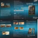 Pixon12 Mobile Phone OLED