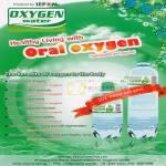 Oral Oxygen Water