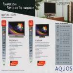 LCD TV Aquos LC 65XS1M LED TV LC 40LE700M