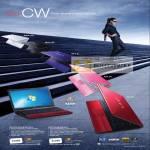 Sony Vaio CW Notebook Series VPCCW16FG VPCCW15FG