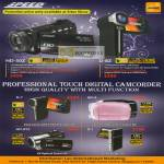 Video Camcorder HD 50Z D8Z D 7 HD 9 HD 8TZ X 1