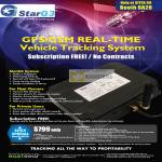 StarG3 GPS GSM Real Time Vehicle Tracking System Eastgear