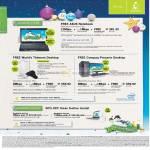 ASUS Notebook MaxOnline Lenovo IdeaCentre Q110 Compaq Presario SurfLite