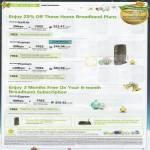 Home Broadband SurfLite Express Premium Express