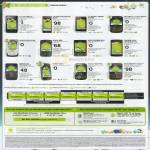 Mobile Phones LG Nokia ASUS Garmin Palm Blackberry