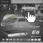 RCA Video Media Player E6 Xunlei
