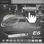 RCA Video Media Player E6 Xunlei