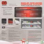 Toshbia External Portable Storage Drives