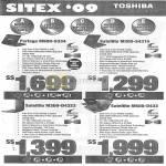 Portege M900 S334 M300 S4315 D4323 M500 D433 Notebooks