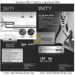 3nity Media Player 3MPL5HZWH L8H