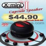 II Capsule Speaker 3