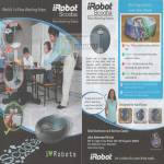 IRobot Scooba Floor Washing Robot