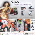 Designer Flip Case Apple Samsung Nokia HTC Blackberry ScreenGuard VAAG Soft Jacket 2