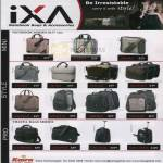 IXA Notebook Bags Accessories Pixie Nappa Sigma Nicole Apollo Travel Bags Netbook