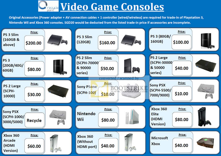 Video Games Ps3 Console in Video Game Consoles Ps2