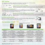 AAAs Mobile Phones HTC Sense Wildfire Desire Z HD Comparison Chart
