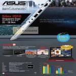 Eee Notebook AMD Vision 1215T
