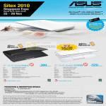 Eee PC Seashell R101X 1015PEM