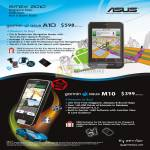 Garmin A10 M10 GPS Mobile Phone Android Windows Mobile 1460 Junction View