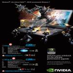 Notebooks G73Jw G53Jw 3D Nvidia Geforce