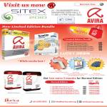 Avira Premium Security Suite TuneUp Utilities AntiVir