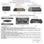 Tech Media Player Eaget X5 X6 Amoi V6t