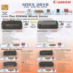 Inkjet Printers Pixma MG8170 MG6170 All In One MG5170 MG5270 MP497 MP287