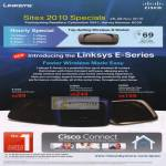 E Series Wireless E1000 E3000 E200 Cisco Connect Hourly Special