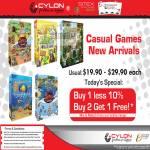 Interactive New Safari Games Kids CD Software