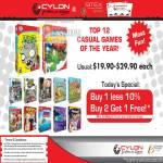 Interactive Safari Kids Games CD Software