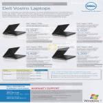 Business Vostro Notebooks 3300 3400