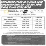 PC Dreams Notebook Trade In Values