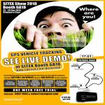 GPS Vehicle Tracking SLA Amazon