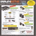 Innovative HD1080P LED Projector Mini LED Solar Speaker Phone HD Mini Camcorder