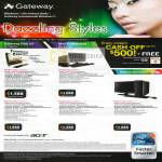 Desktops AIO All In One ZX Series ZX6910 03g SX2850 SX2850 FX6831