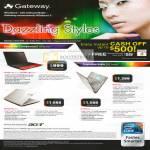 Notebooks NV Series ID Acer NV49C17g ID49C06g ID59C01g NV59C04g