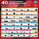 Accessories Mouse Laser Wireless USB Keyboard Webcam Adapter Headset Speakers Case Hub Projector