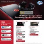 Envy Beats Notebook 1102TX 111TX 1103TX