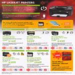 Laserjet Laser Printers Pro P1102w M1132 M1212nf M1536dnf CP1415fnw