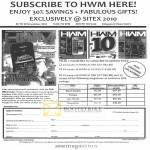 HWZ SPH Magazines HWM Mens Health Torque Her World SimplyHer