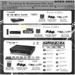 Trading Media Player Shining Aocos HD 300 M8 HDMP 1080
