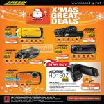 Speed Video Camcorder WD5 HD50Z HD9Z HD120Z DC5D HD160Z