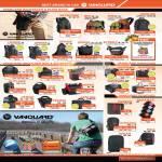 Vanguard Backpacks Sling Bags Uprise Shoulder 2go Supreme Pouches Pampas