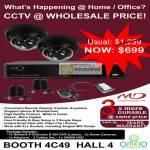 CCTV MD Microdigital