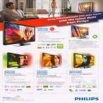 LCD LED TVs
